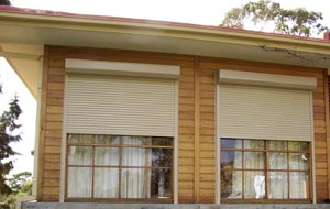 window roller shutter repair