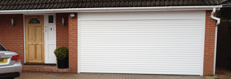 Roller Shutter Garage Doors Open N Shut