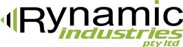 Rynamic logo