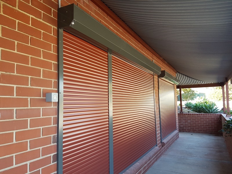 3 Great Reasons to Invest in Roller Shutters
