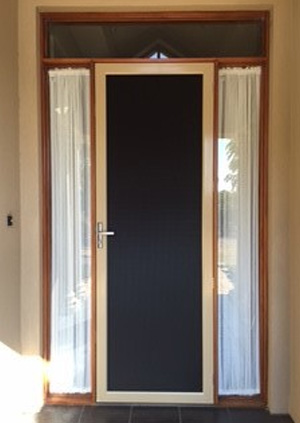 vision-gard security door adelaide